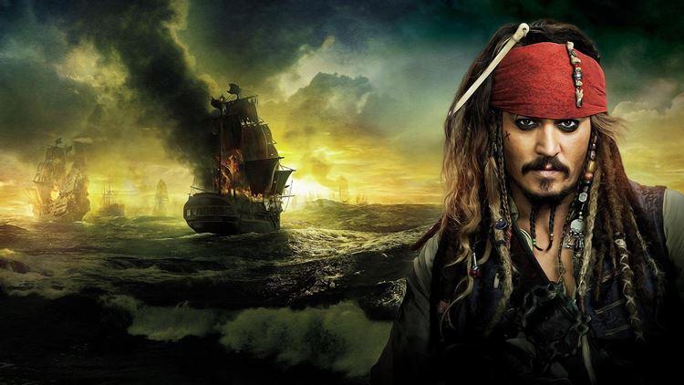 Пираты Карибского моря Мертвецы не рассказывают сказки дата выхода