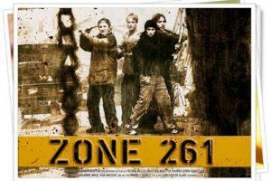 Зона 261 - дата выхода фильма