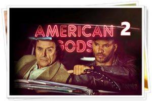 Американские боги 2 сезон - дата выхода сериала