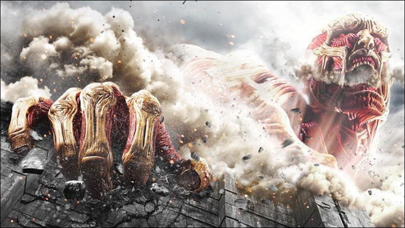 Атака Титанов 3 сезон дата выхода