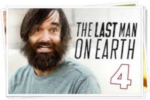 Последний человек на земле 4 сезон - дата выхода серий