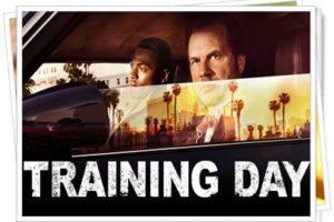 Тренировочный день 2 сезон дата выхода сериала