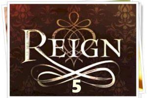 Царство 5 сезон дата выхода