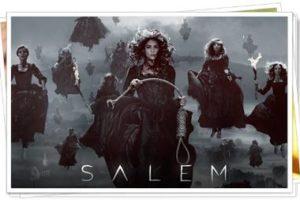 салем 4 сезон - дата выхода