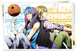 Баскетбол Куроко последняя игра дата выхода мультфильма