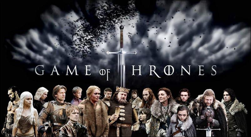 Игра престолов 8 сезон - дата выхода