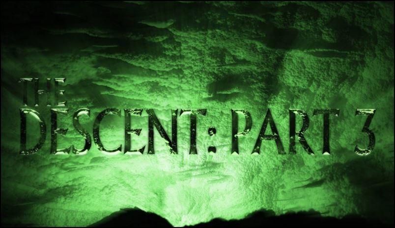 Спуск 3 дата выхода фильма