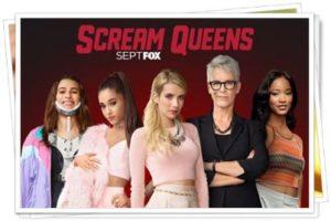 Королевы крика 3 сезон дата выхода