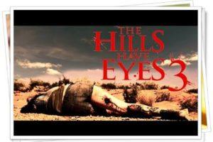У холмов есть глаза 3 - Дата выхода