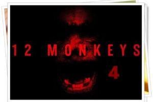 12 обезьян 4 сезон - дата выхода
