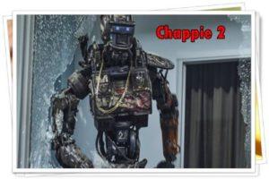 робот по имени чаппи 2 дата выхода фильма