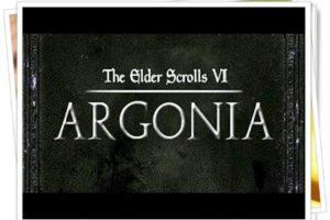 the elder scrolls 6 argonia дата выхода