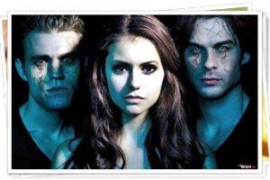 Дневники вампира 9 сезон- дата выхода мини
