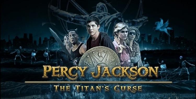 Перси Джексон 3: Проклятие Титана - Дата выхода