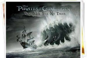 Пираты Карибского моря 5 Мертвецы не рассказывают сказки дата выхода