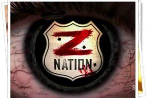 нация z 4 сезон дата выхода