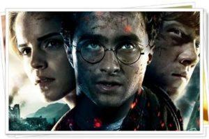 Гарри Поттер и Проклятое дитя - дата выхода фильма