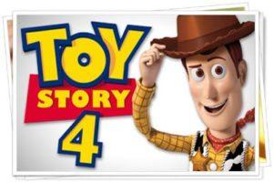 История игрушек 4 - дата выхода