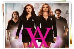 Академия вампиров 2 - дата выхода
