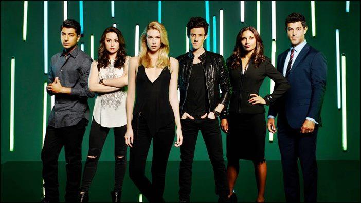 Сшиватели 4 сезон дата выхода сериала