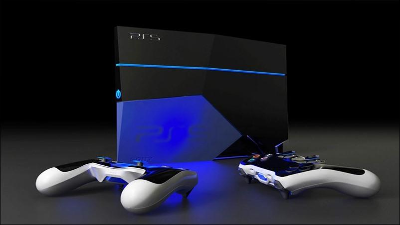Sony-PlayStation-5-дата выхода